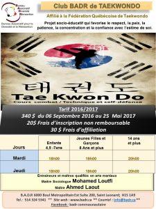 affiche-taekwondo-2016