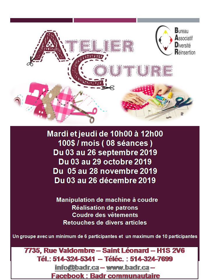 couture automne19