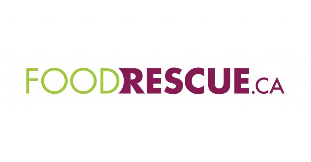 FoodRescue.ca (CNW Group/Second Harvest)
