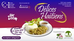 cuisine haitienne